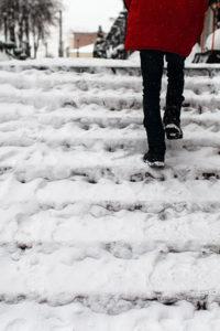 slip and fall injury denver